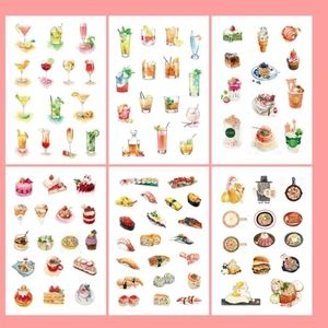 Other - Stickers pack of 93
